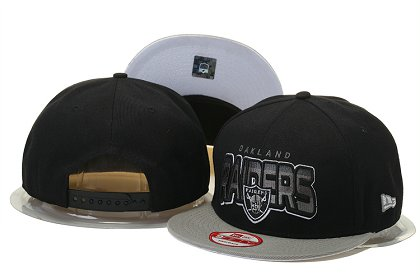 Oakland Raiders Hat YS 150226 195
