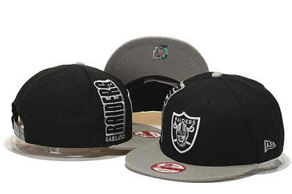 Oakland Raiders Hat YS 150624 05