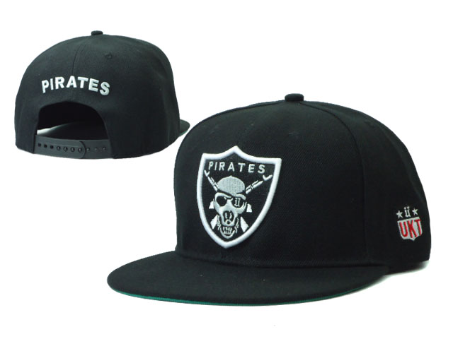 Oakland Raiders Snapback Hat SF 29