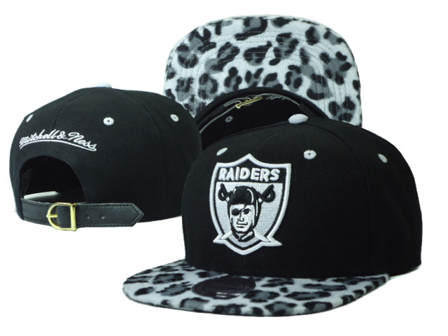 Oakland Raiders NFL Snapback Hat Sf7