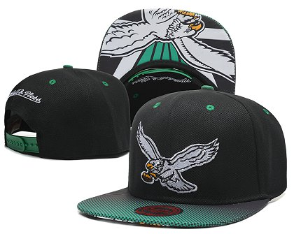 Philadelphia Eagles Hat SD 150228 2