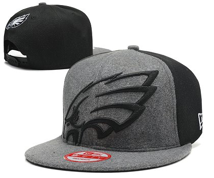Philadelphia Eagles Hat SD 150228 3