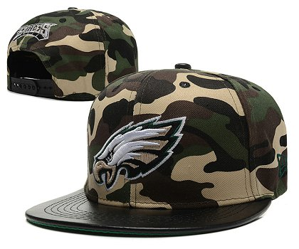 Philadelphia Eagles Hat SD 150228 5