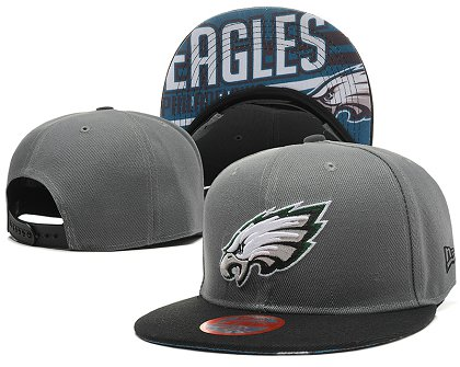 Philadelphia Eagles Hat TX 150306 1