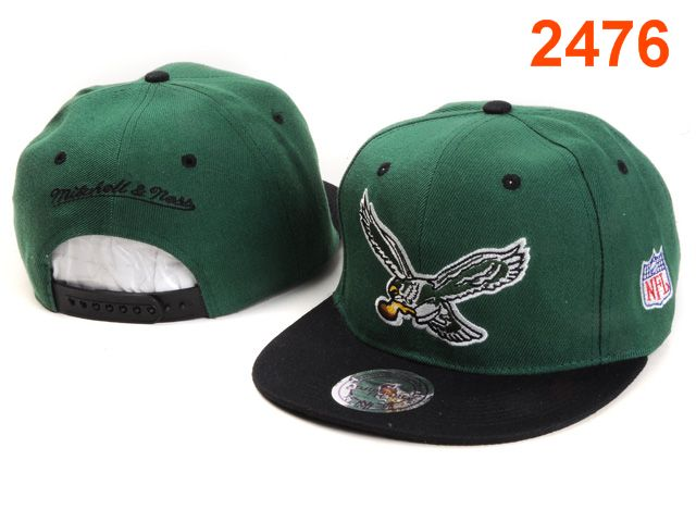 Philadelphia Eagles NFL Snapback Hat PT83