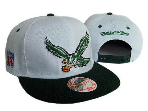 Philadelphia Eagles NFL Snapback Hat SD1