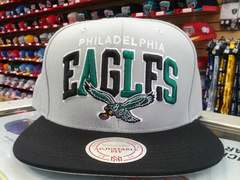 Philadelphia Eagles NFL Snapback Hat SD3