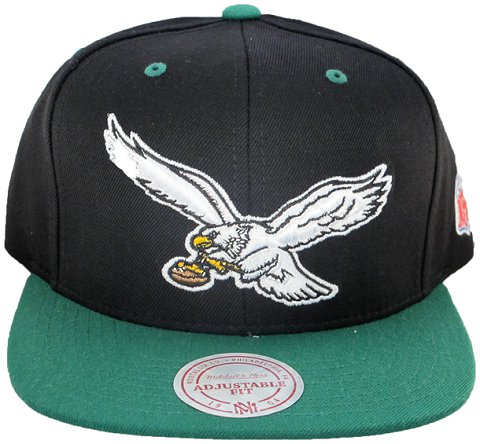 Philadelphia Eagles NFL Snapback Hat Sf4