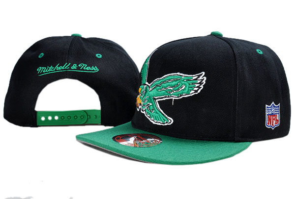 Philadelphia Eagles NFL Snapback Hat TY 2