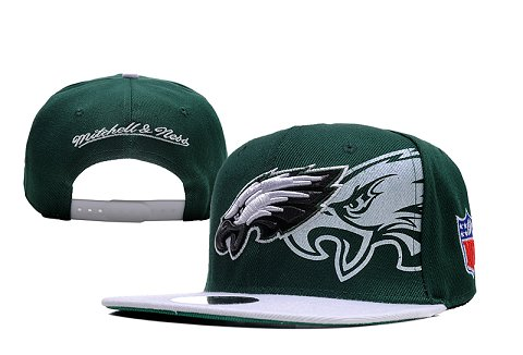 Philadelphia Eagles NFL Snapback Hat XDF050