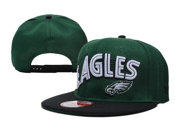 Philadelphia Eagles NFL Snapback Hat XDF083