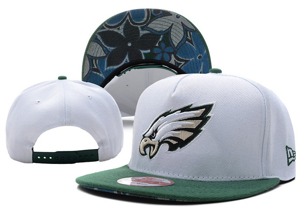 Philadelphia Eagles NFL Snapback Hat XDF108