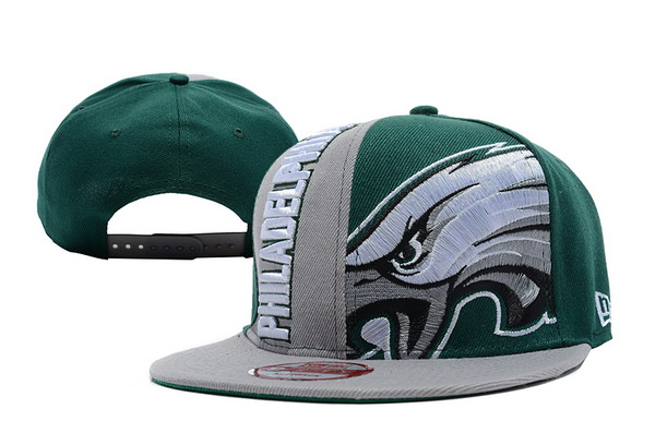 Philadelphia Eagles NFL Snapback Hat XDF128