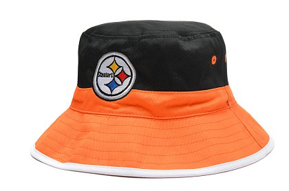 Pittsburgh Steelers Hat 0903