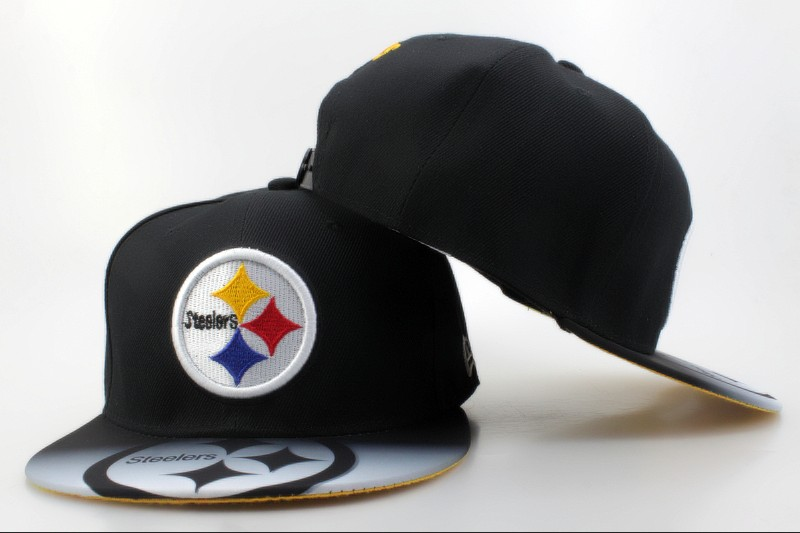 Pittsburgh Steelers Hat QH 150228 17