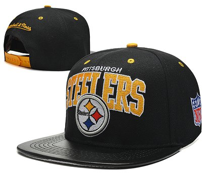 Pittsburgh Steelers Hat SD 150228 1