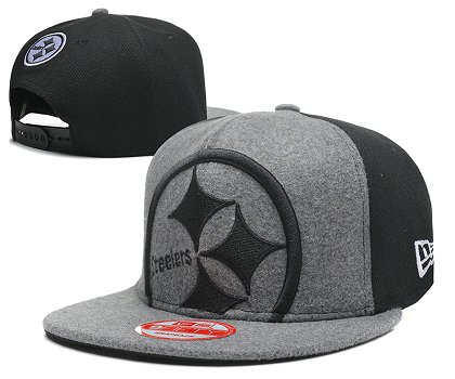 Pittsburgh Steelers Hat SD 150228 2