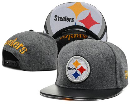 Pittsburgh Steelers Hat SD 150228 4