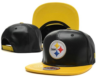 Pittsburgh Steelers Hat SD 150228 5