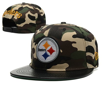 Pittsburgh Steelers Hat SD 150228 6