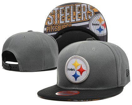 Pittsburgh Steelers Hat TX 150306 1