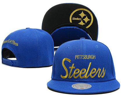Pittsburgh Steelers Hat TX 150306 034