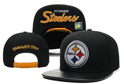 Pittsburgh Steelers Hat XDF 150226 09