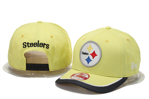 Pittsburgh Steelers Hat YS 150225 003035