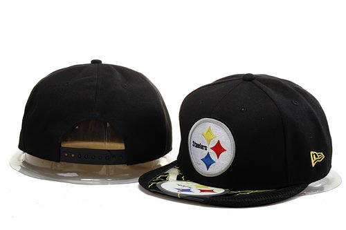Pittsburgh Steelers Hat YS 150225 003068