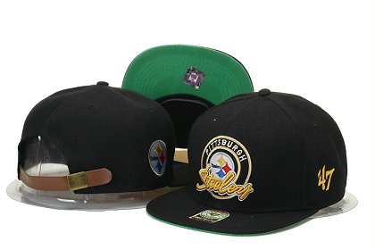 Pittsburgh Steelers Hat YS 150225 003086