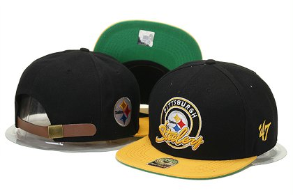 Pittsburgh Steelers Hat YS 150225 003087