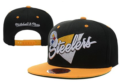 Pittsburgh Steelers Hat LX 150426 11