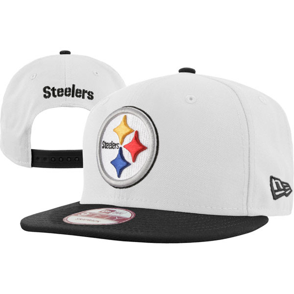 Pittsburgh Steelers NFL Snapback Hat XDF048