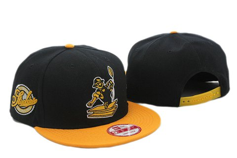 Pittsburgh Steelers NFL Snapback Hat YX241