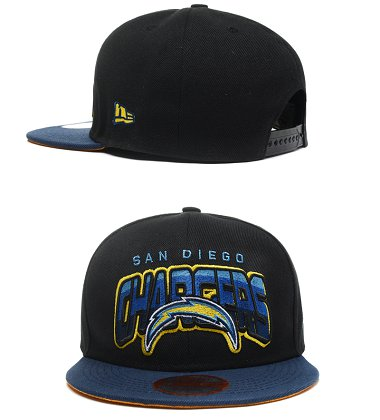 San Diego Chargers Hat TX 150306 084