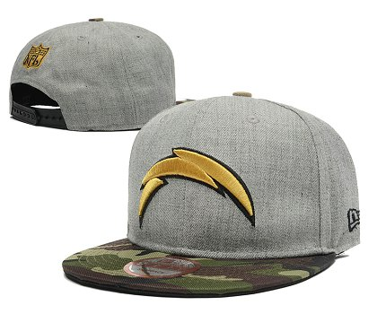San Diego Chargers Hat TX 150306 094