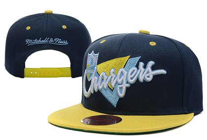 San Diego Chargers Hat LX 150426 12