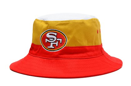San Francisco 49ers Hat 0903 (2)