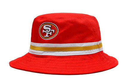 San Francisco 49ers Hat 0903 (3)