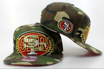San Francisco 49ers Hat QH 150228 10