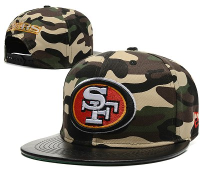 San Francisco 49ers Hat SD 150229 6