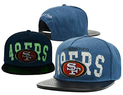 San Francisco 49ers Hat SD 150229 7