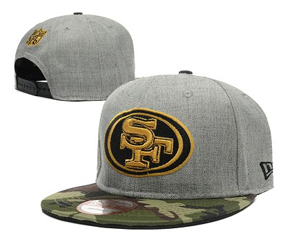 San Francisco 49ers Hat TX 150306 4