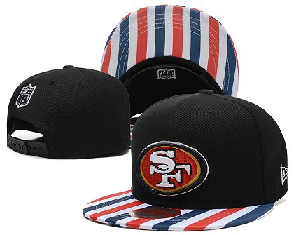 San Francisco 49ers Hat TX 150306 047