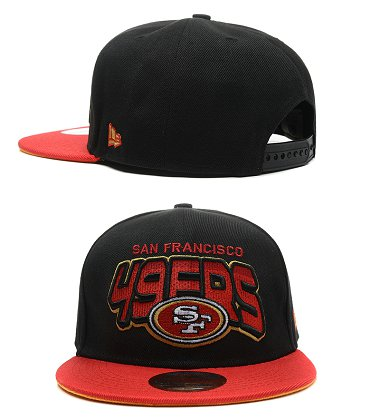 San Francisco 49ers Hat TX 150306 054