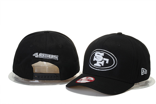 San Francisco 49ers Hat YS 150226 123