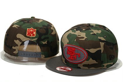 San Francisco 49ers Hat YS 150226 161