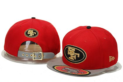San Francisco 49ers Hat YS 150226 167