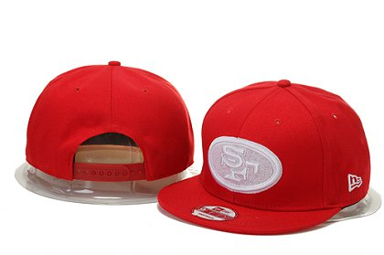 San Francisco 49ers Hat YS 150226 184