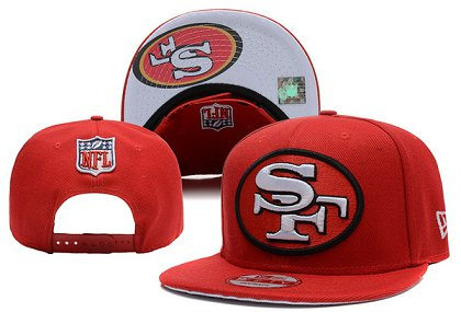 San Francisco 49ers Hat XDF 150624 58